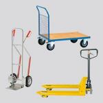 Transportlösungen von Eisen Mayer